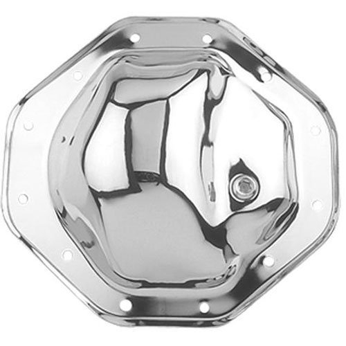 Cover Dodge W250 Differential - Trans-Dapt 9041 Chrome Differential Cover Kit