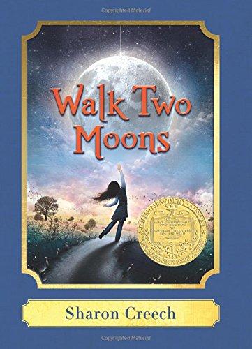 Download Walk Two Moons: A Harper Classic ebook