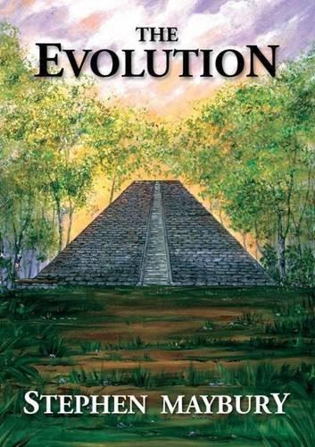 The Evolution ebook