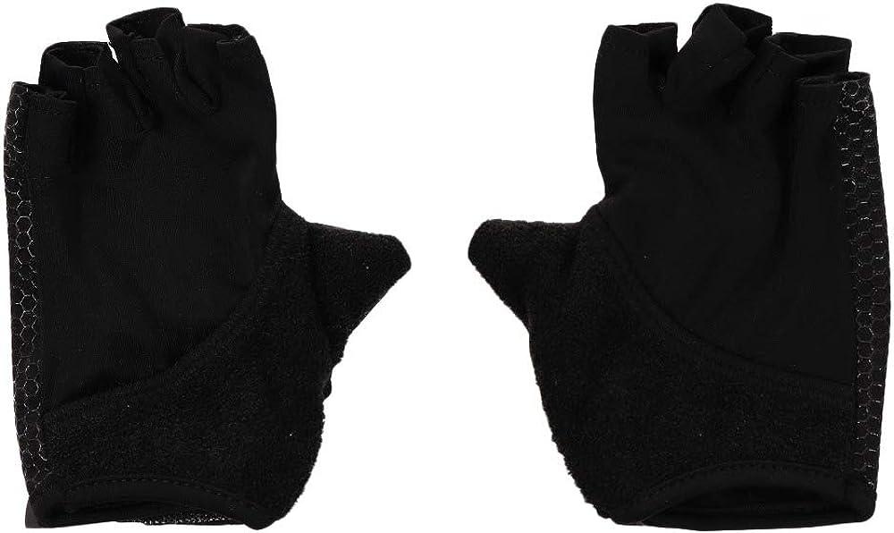 Yoga-Mad Toesox Gants Sport Antid/érapants M Noir