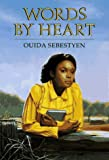img - for By Ouida Sebestyen - Words By Heart (Reprint) (1997-01-16) [Paperback] book / textbook / text book