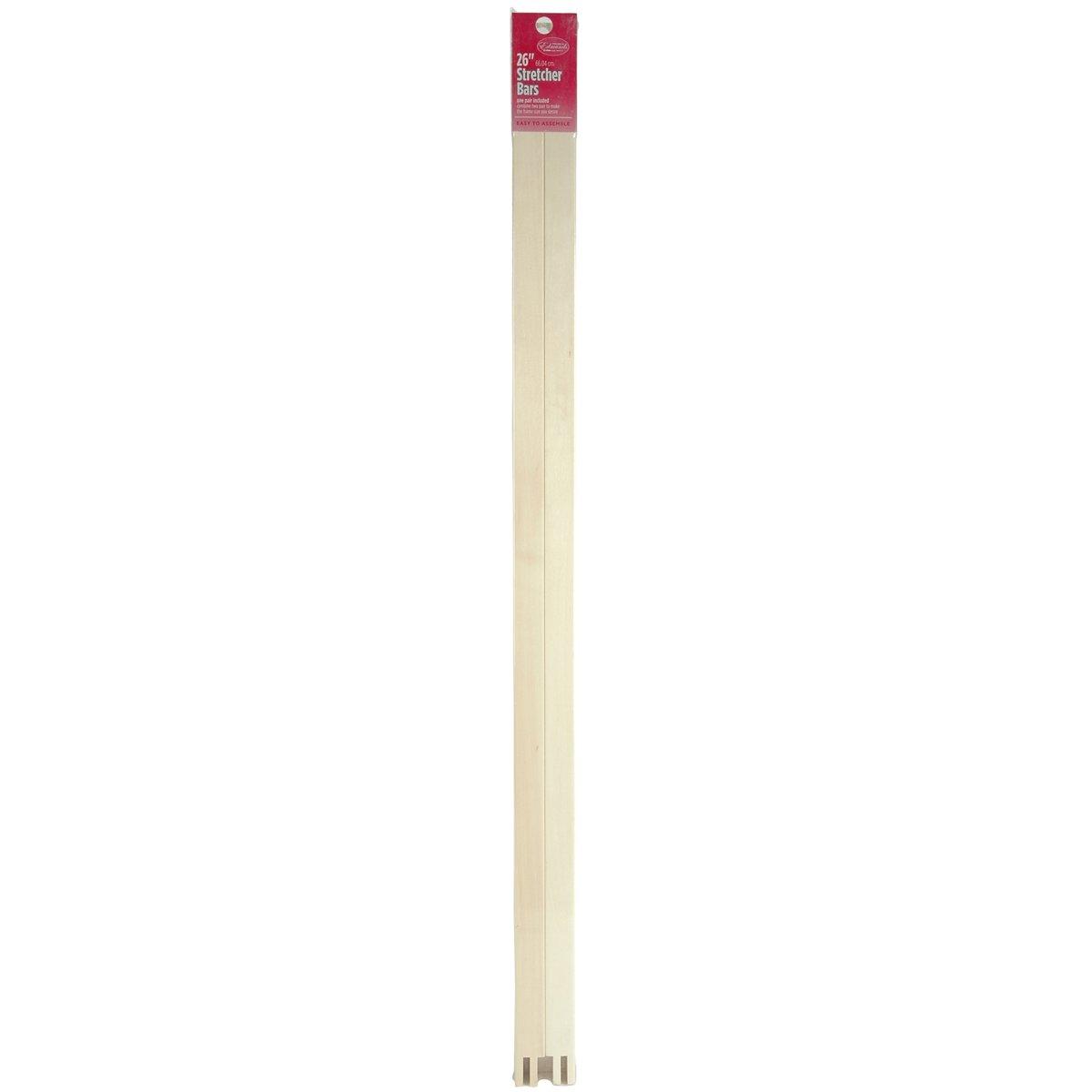 16 by 3//4-Inch Edmunds 3016 Regular Stretcher Bars for Needle Art