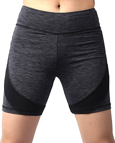 Sugar Pocket - Shorts - para mujer Grey/Black