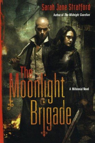 The Moonlight Brigade: A Millennial Novel pdf