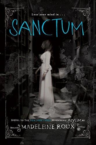 Sanctum (Asylum Book 2)]()