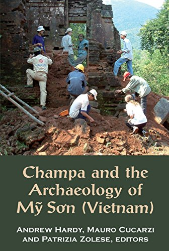Champa and the archaeology of My Son (Vietnam)