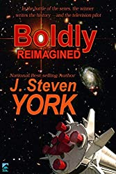 Boldly Reimagined! (English Edition)