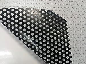 Amazon Com Perforated Window Vinyl Roll 54 Quot X 150