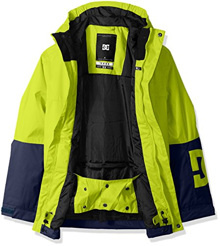 Boys' Shoots DC Defy Snow Jacket Tender Youth Big 500rwTqa