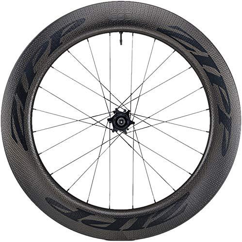 Zipp 808 V1 Carbon Clincher DB TL Rear Wheel Black (SRAM XDR 11 12sp)