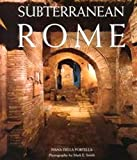 img - for Subterranean Rome book / textbook / text book