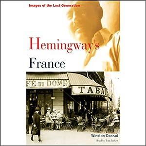 Hemingway's France Audiobook