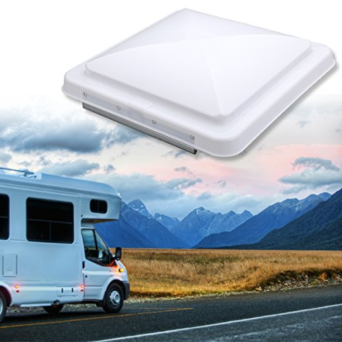 Motorhome Covers Product : Vetomile rv roof vent lid cover universal replacement