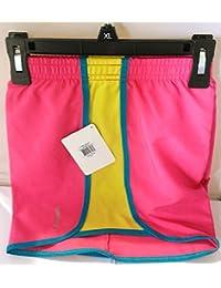 Reebok PlayDry Girl's Pink Running Shorts size XL (16)