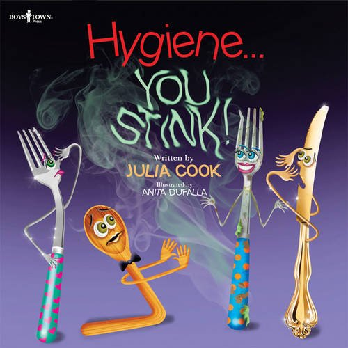 Hygiene... You Stink! (Building Relationships)