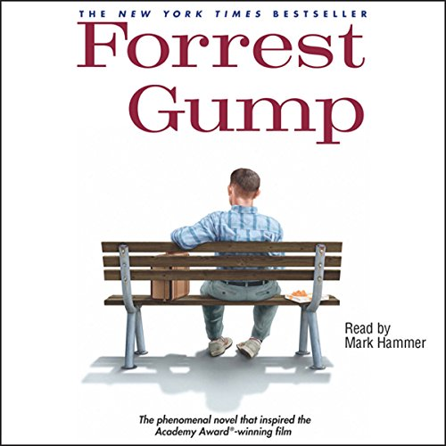 Forrest Gump Audiobook [Free Download by Trial] thumbnail