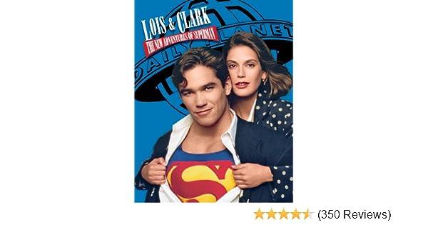 Når gjorde Lois og Clark Start Dating Filippinsk dating Edmonton
