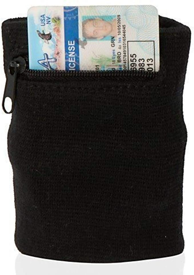 Wrist Wallet - No Phone Compartment 2