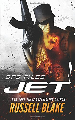 Read Online JET - Ops Files pdf epub