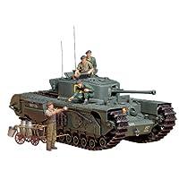 1/35 British Churchill MkVII Tank
