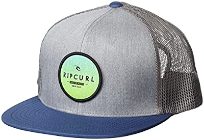 Rip Curl Men's Routine Trucker from Rip Curl