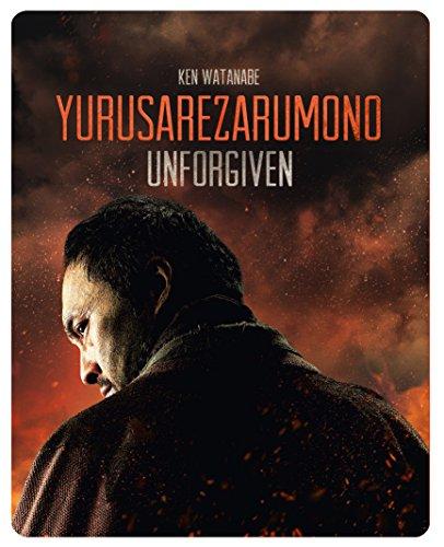 Unforgiven (2013) ( Yurusarezaru mono ) (Steelbook Edition) (+ UV Copy) [ Blu-Ray, Reg.A/B/C Import - United Kingdom ]