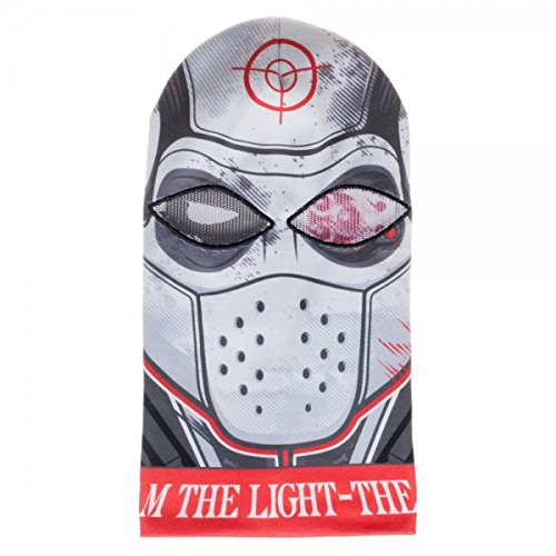 Suicide Squad Deadshot Full Face Ski Mask Beanie