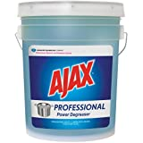 Colgate-Palmolive Ajax Professional Power Degreaser Dishwashing Liquid, 5 gal. (1 Pail) - BMC- CPC04918