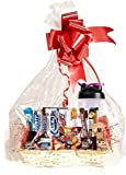 Gift Hamper Collection Birthday / Anniversary / Event / Bouquet ( High Protein Bars + Cookies + Protein Samples + Protein Crisp / Chips + Diet Bars + Protein Spread + Protein Cluster ) Dr Zaks, PhD, Grenade, Mars, Bounty, Snicker