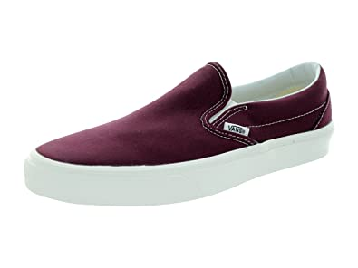 6eb8b2e371 Vans - Unisex Classic Slip-On Shoes in (Vintage) Fig