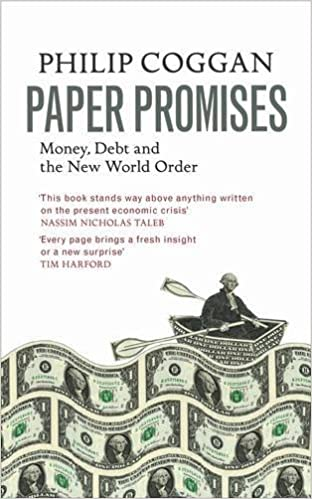 Book Paper Promises: Money, Debt and the New World Order