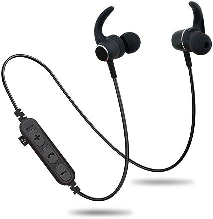 Amazon.com: Auriculares de diadema Bluetooth con TF ranura ...
