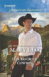 Her Favorite Cowboy (Harlequin American Romance)
