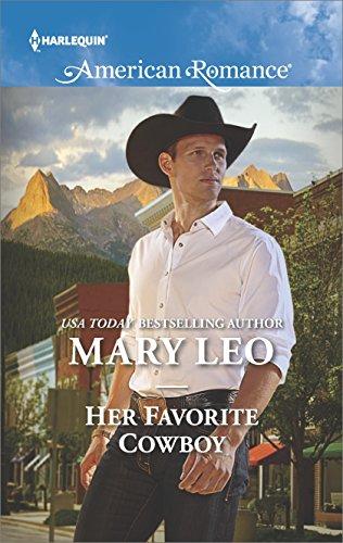 Her Favorite Cowboy (Harlequin American Romance Book 1564)