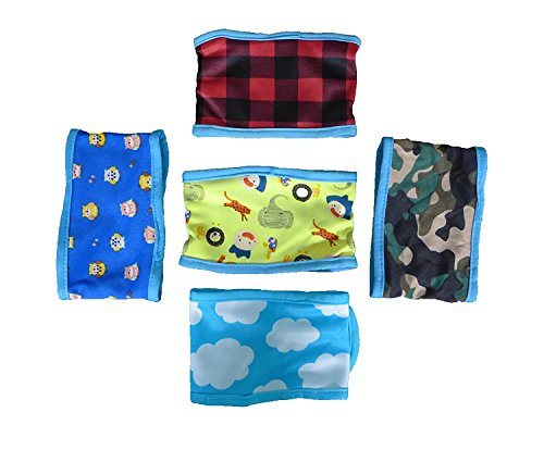 Dog Diapers SET Lillypet Washable product image