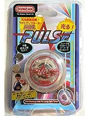 Duncan Pulse yo-yo