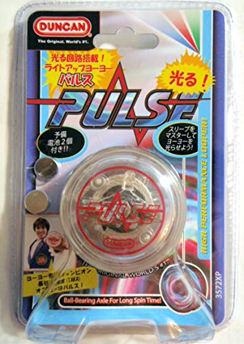 Duncan Pulse Yo Yo ()