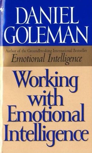 Emotional Intelligence by Goleman, Daniel (ebook)