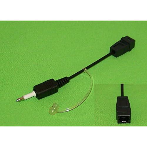 Nueva OEM Adaptador de Cable de Video HDTV Panasonic originalmente enviado con TCP55GT31, TC-P55GT31, TCP50GT30, TC-P50GT30, TCP65VT30, TC-P65VT30