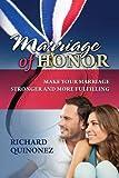 Marriage of Honor, Richard Quinonez, 1478727306