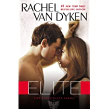 Elite (Eagle Elite Book 1)