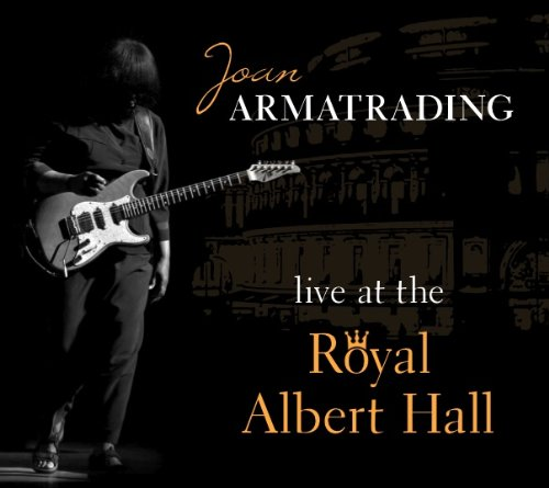 Live at Royal Albert Hall [CD/DVD Combo] (The Best Of Joan Armatrading)