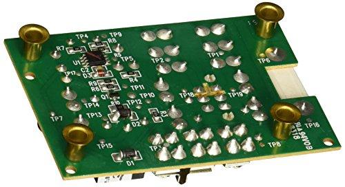 Modine Fan Time Delay Circuit Board 3H36849-1 - Delay Circuit