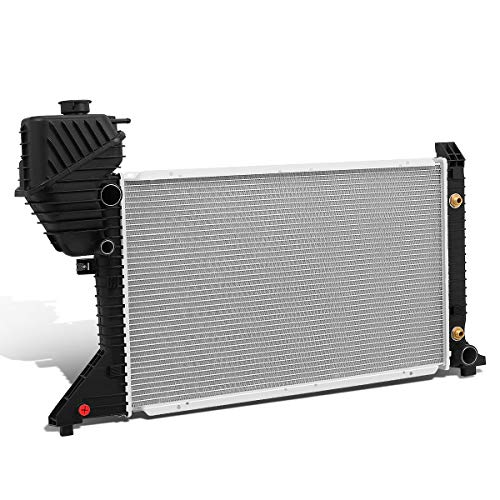 2796 OE Style Aluminum Core Cooling Radiator for Dodge Freightliner Sprinter 2500 3500 2.7L AT 03-06