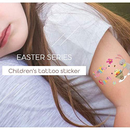 Womdee Tatuajes temporales para Mujeres, para niños, Resistentes ...