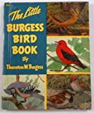 img - for The Little Burgess Bird Book book / textbook / text book