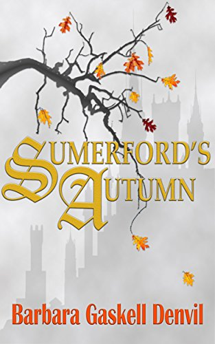 book cover of Sumerford\'s Autumn