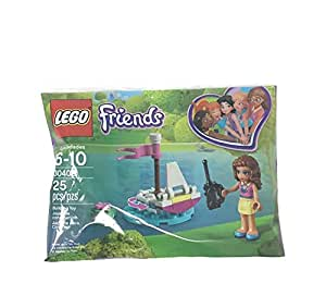 Lego Friends Building Toy poly bag set 30403 ~ 25 pieces