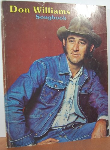 Don Williams Songbook