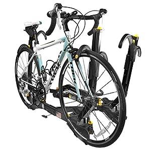 Saris Freedom 4 Bike Tray Hitch Rack